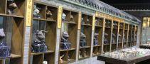 2019上海建筑石材胶粘剂展/2019中国建筑装饰涂料展