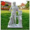 西方人物雕塑大理石神话人物欧式人物雕像户外小区广场人物摆件