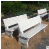公园石椅长凳供应公园石桌石凳靠背椅惠安厂家直销 花岗岩石桌椅