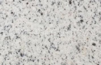 供应 荔枝面芝麻白石材 g603花岗岩 优质芝麻白大理石