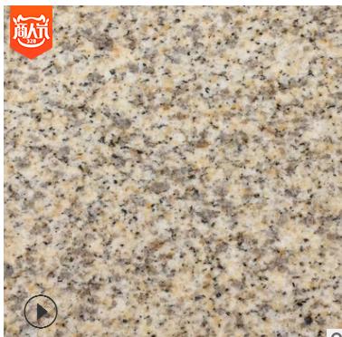 工厂生产供应 黄金麻磨光面石材 随州黄金麻石材花岗岩