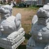 吉林花岗岩天岗大理石石材价格石雕貔貅厂家批发定做定制