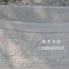供应重庆石雕厂低价出售石雕水缸 石缸