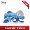 【厂家销售】供应冷压斜排金刚石磨轮 高强度石磨轮 斜排磨轮