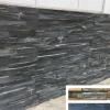 板岩毛边条组合板文化石背景墙高级墙面装饰材料