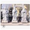 石雕抽象人物雕塑 欧式人物石雕 石雕西方人物