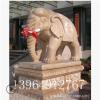 嘉祥汉鼎石雕狮子 大理石门口狮子 各种动物雕刻石雕狮子