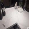 2018新款卡拉卡塔白(Calacatta Bianco)人造石英石 接受定制