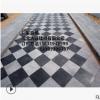 pc仿石材砖 人造石 荔枝面 黄 白 黑 灰室外专用铺装板材 广场砖
