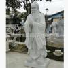 【现货直销】石雕孔子站像 古代人物石雕塑 惠安石刻工厂