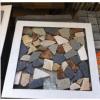 包头厂家批发批发奇石木化石家居摆件可混批网购 玛瑙奇石工艺品创意礼品 石材用品
