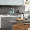 厂家生产石英石 灰色欧式仿古台面 简约大理石台面XPA3003